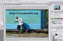 Adobe Photoshop CC 21.0.3 (2020) Crack