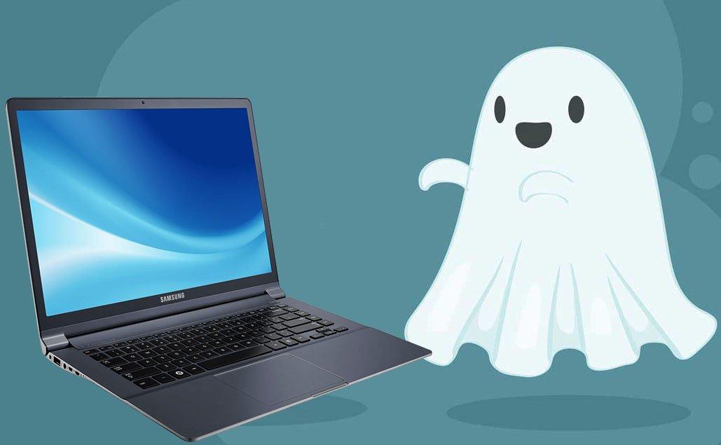Ghost win là gì?