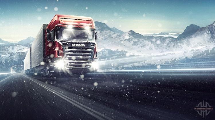 Download game lái xe Euro Truck Simulator 2 Full cho PC