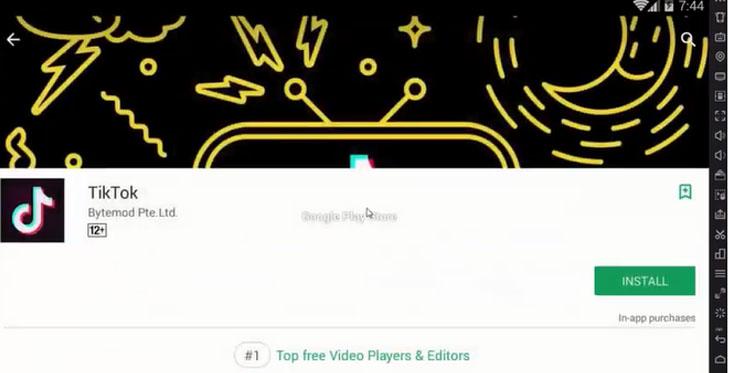 Hướng dẫn cách Hack View, Like, Follow TikTok Mobile, PC an toàn miễn phí 2020