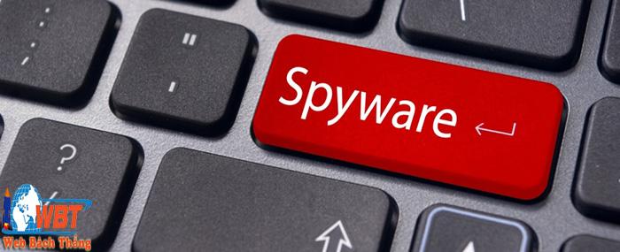 các dấu hiệu spyware là gì ?