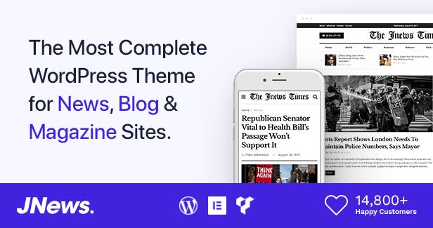 Nút chia sẻ xã hội hoành tráng cho WordPress & Thêm bật cho Trình tạo trang Elementor & WPBakery - 1