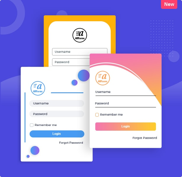 ARForms: Plugin Trình tạo biểu mẫu WordPress - 10