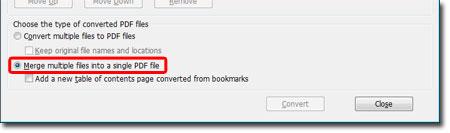 Cách ghép 2 file pdf thành 1 trong Foxit reader mới nhất 2020 3