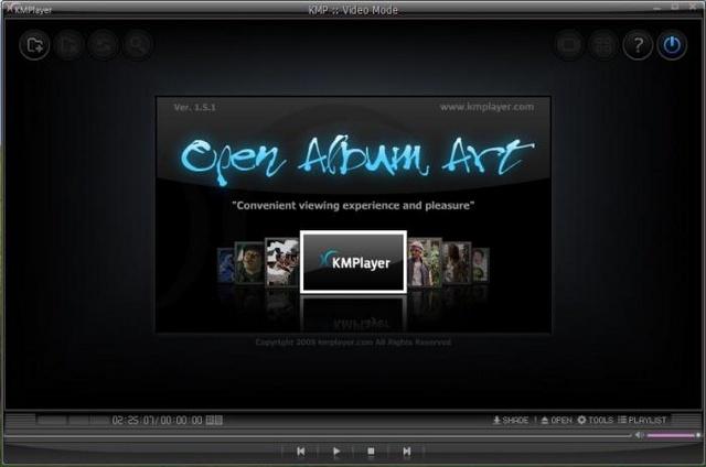Phần mềm xem video tất cả Full định dạng miễn phí 2020 1