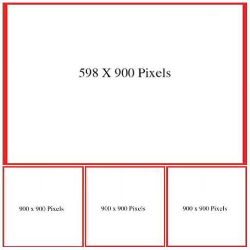 Tổng hợp kích thước ảnh Facebook chuẩn 2020 ảnh Cover, Avatar, Ads,... 5