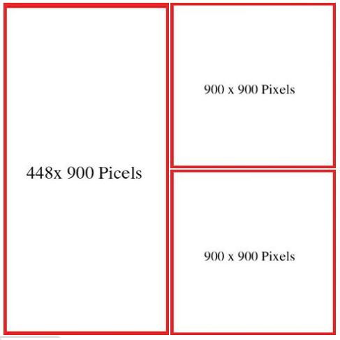 Tổng hợp kích thước ảnh Facebook chuẩn 2020 ảnh Cover, Avatar, Ads,... 6