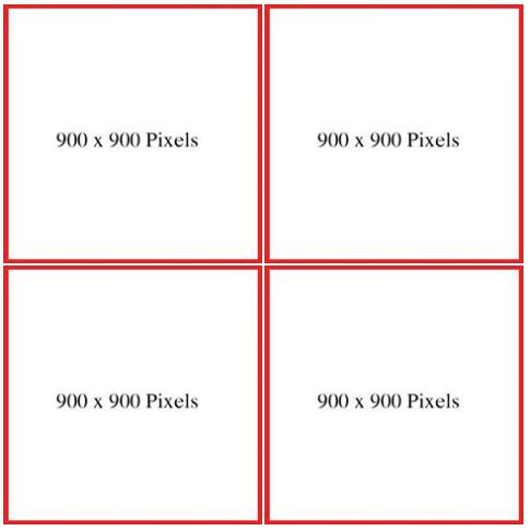Tổng hợp kích thước ảnh Facebook chuẩn 2020 ảnh Cover, Avatar, Ads,... 7