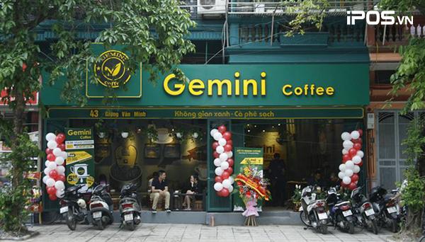 Tổng hợp 10 thương hiệu cà phê nổi tiếng ở Việt Nam 8