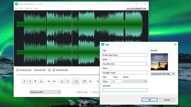 Phần mềm DVDVideoSoft