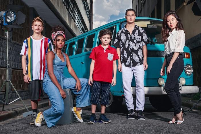 Loạt series mới toanh trên Netflix năm 2020 ảnh 7