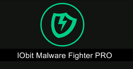 Giveaway IObit Malware Fighter Pro 7.4 Key (180 days)