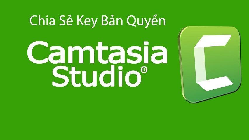 Chia sẻ Key bản quyền & Link Download Camtasia Studio 2021 7