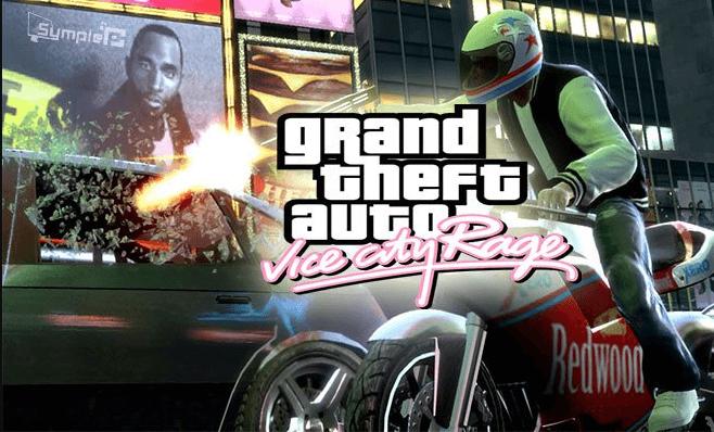 Cập nhật mã GTA 5, Lệnh GTA Vice City cho game cướp đường phố