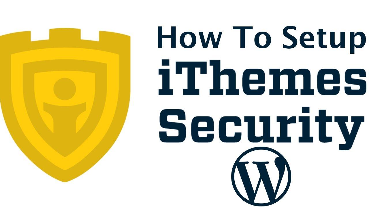 iTheme Security Pro plugin bảo mật cho wordpress - Nguyễn Trung Kiên