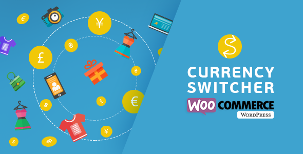 WooCommerce Currency Switcher v2.3.0