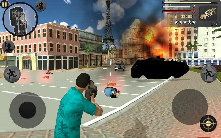 Hướng dẫn tải game siêu quậy miễn phí cho điện thoại