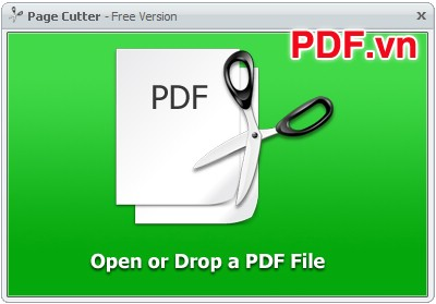 Page Cutter