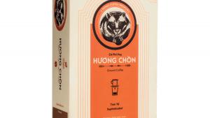 Cà Phê Xay Hương Chồn Tinh Tế Honee Coffee - 300g