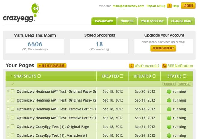 Tổng hợp các công cụ đánh giá website chính xác nhất 2020 9