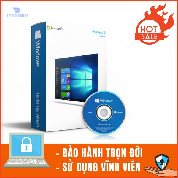 Windows Bản Quyền 2