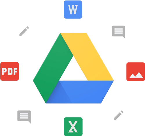 Google Drive Unlimited 1