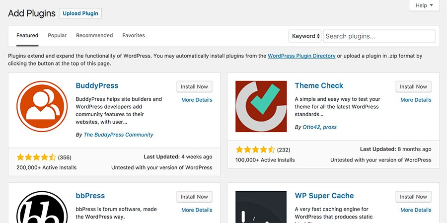 Hướng dẫn cài đặt Website WordPress nhanh đầy đủ chi tiết A-Z 2020
