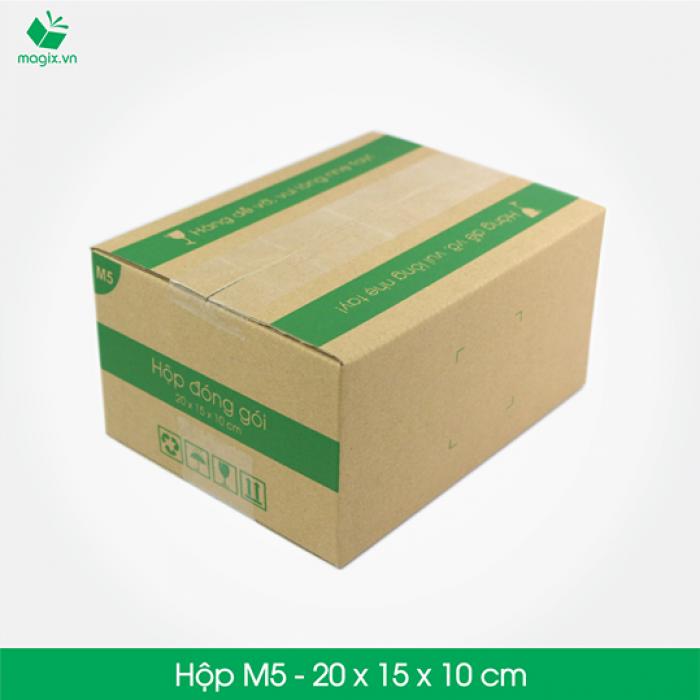 20+ Điểm bán thùng carton giá rẻ tại thành phố Hồ Chí Minh 1