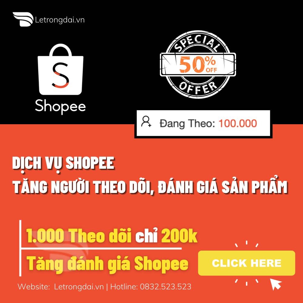Dịch Vụ Shopee Qc