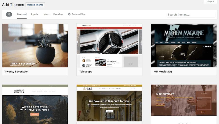 Hướng dẫn tự tay thiết kế website
