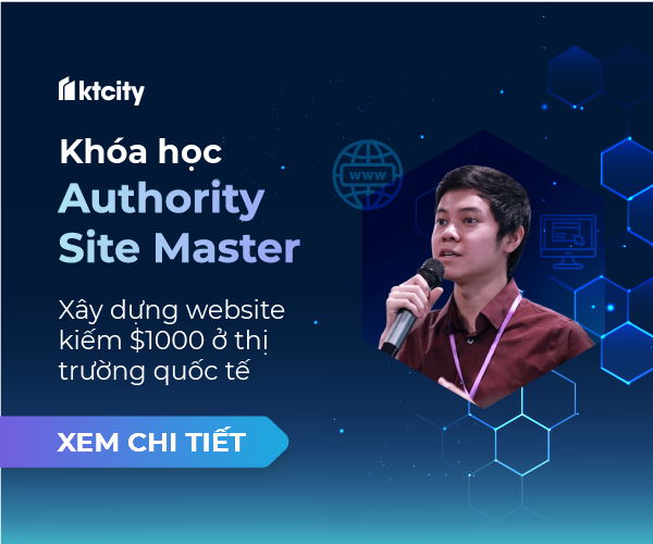 Website Kiem Tien