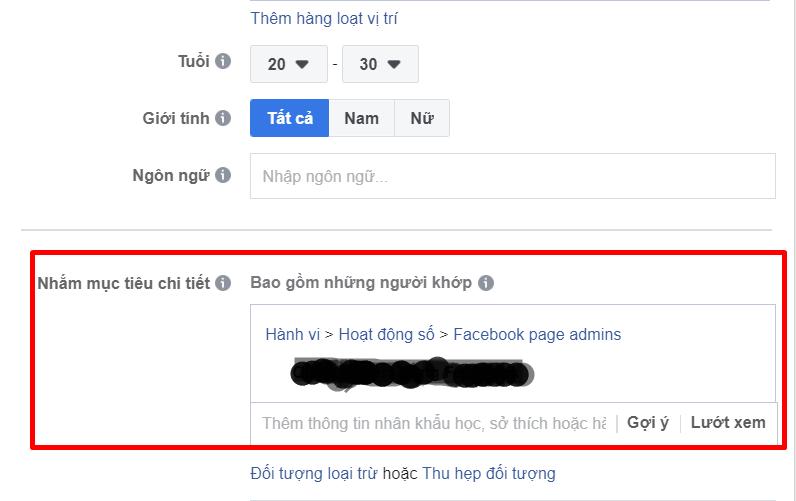 Chia Se 5 Cach Target Doi Tuong Facebook Ads Hieu Qua Tu A Z 5