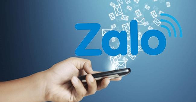 Chia sẻ Full Tài liệu ZALO tổng quan từ A-Z Update 2020