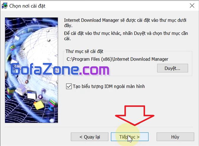 Download IDM & Share Key IDM 2021 kích hoạt bản quyền vĩnh viễn 10