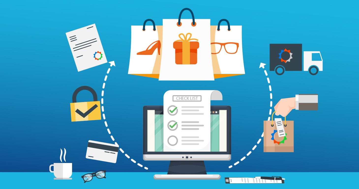 Ecommerce Website Checklist B