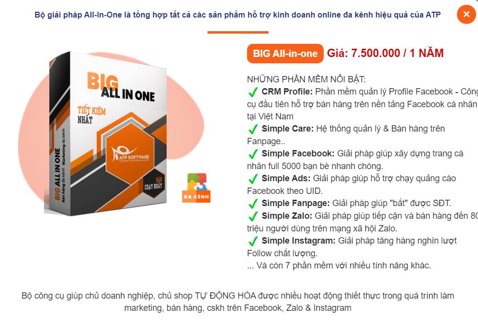 Phan Mem Atp Software Giai Phap Marketing Online Da Kenh Tot Nhat Hien Nay 2