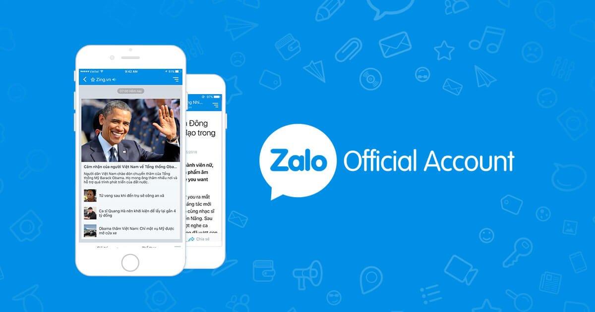 Zalo marketing là gì? Tổng quan chi tiết về Zalo marketing để bán hàng hiệu quả nhất 1