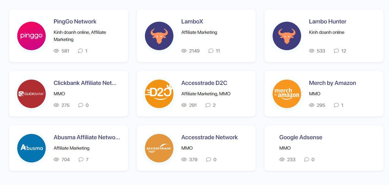 Cách kiếm tiền trên Lambo nền tảng MMO đầu tiên tại Việt Nam