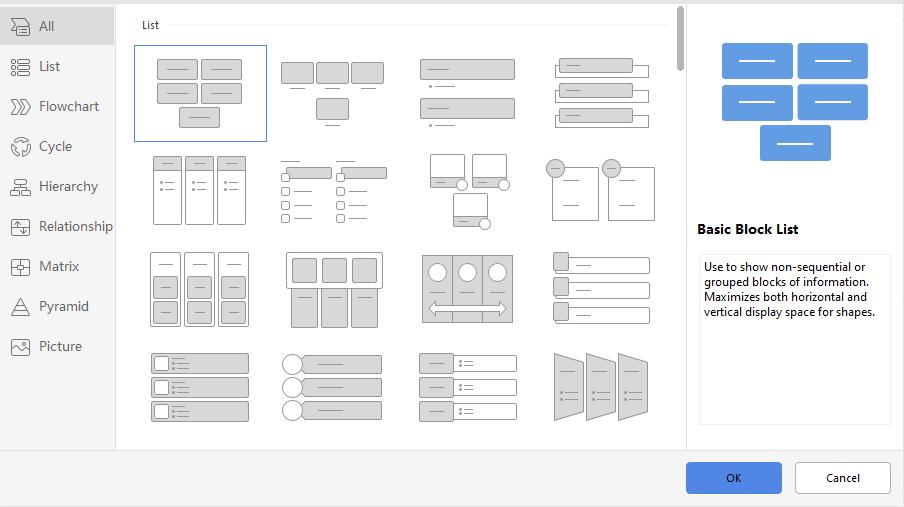 cách làm infographic bằng powerpoint