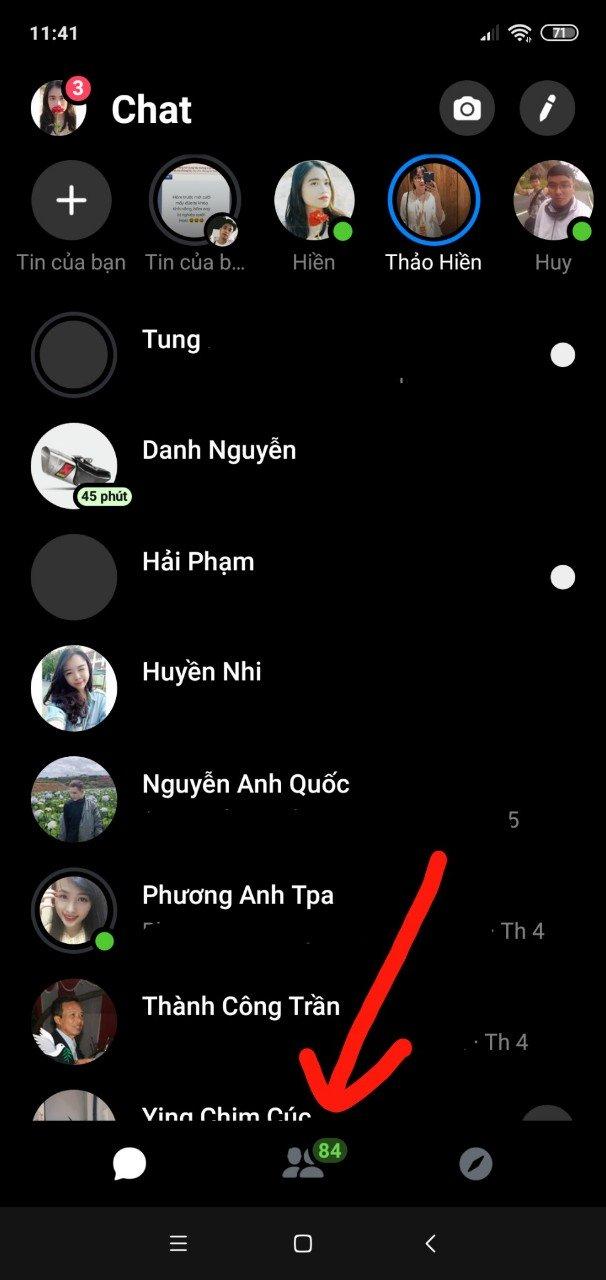 Cach Xem Tin Nhan Cho 11