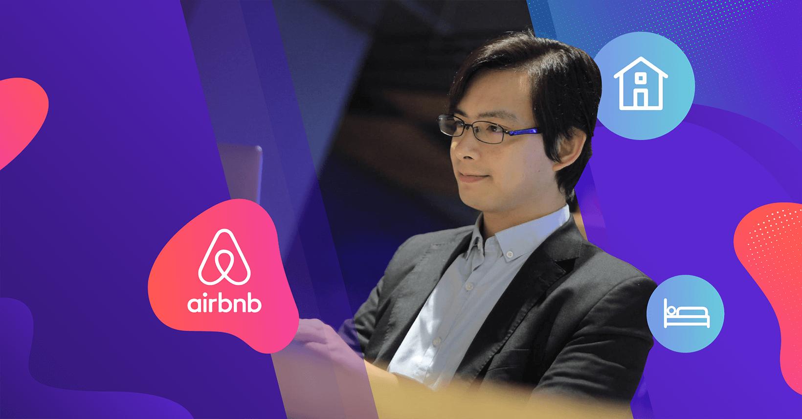 Khóa học tạo thu nhập 00/tháng từ việc kinh doanh Homestay trên Airbnb (Có nhà hoặc không cần sở hữu nhà)
