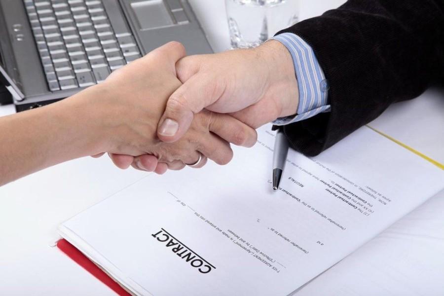 mẫu hợp đồng dịch vụ