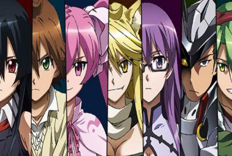 những bộ anime hay nhất