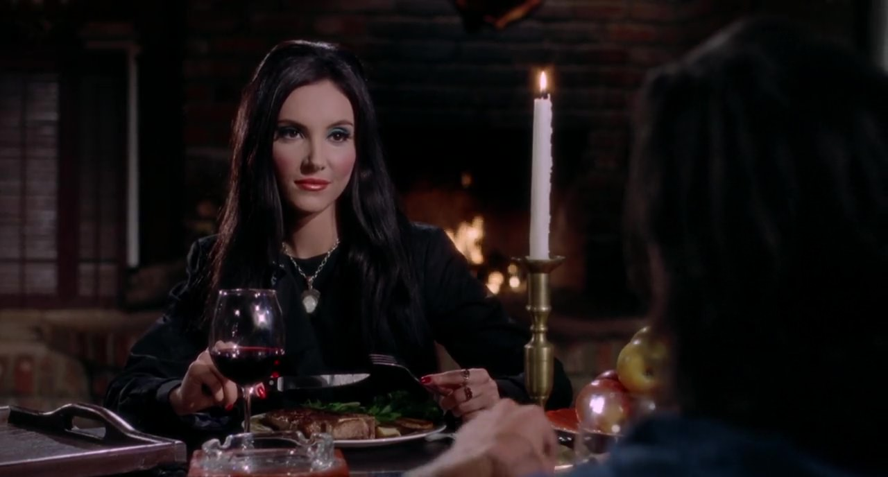 những bộ phim phù thủy hay nhất