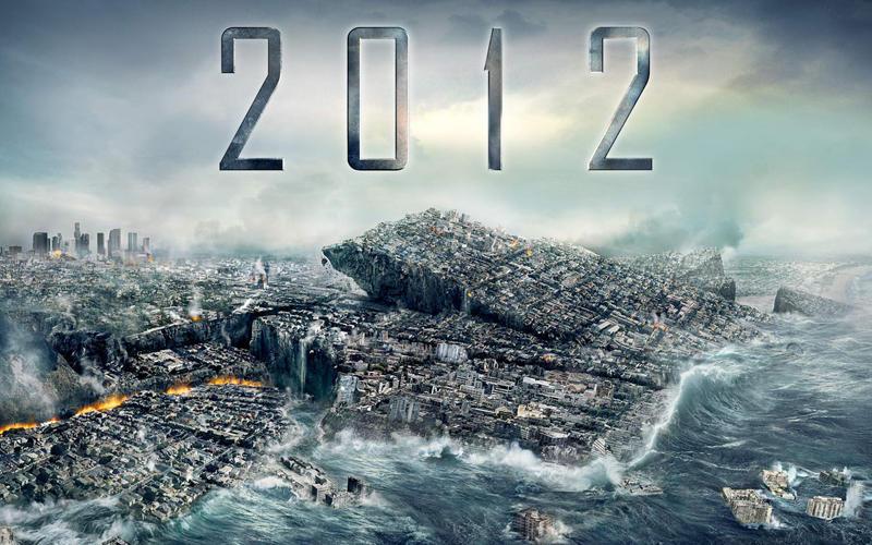 phim thảm họa diệt vong