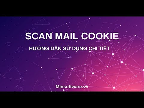 Scan Mail Cookie