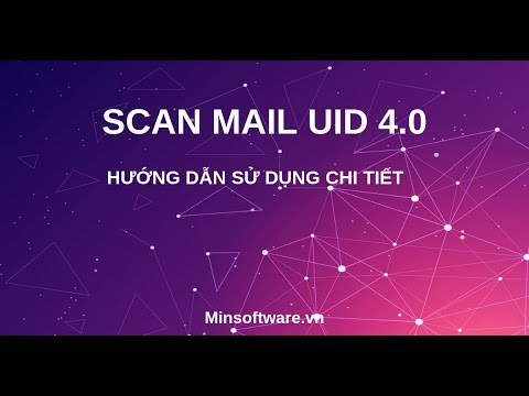 Scan Mail UID