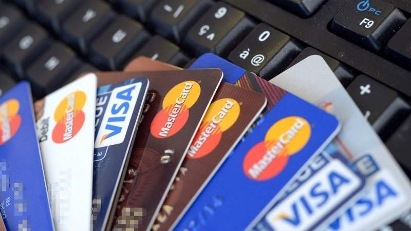 thẻ visa chạy quảng cáo facebook