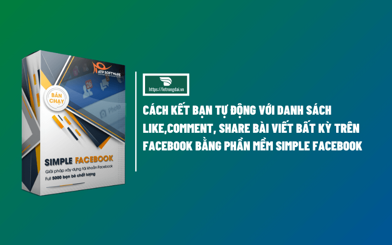 Cách Kết Bạn Tự động Với Danh Sách Like,comment, Share Bài Viết Bất Kỳ Trên Facebook (1)