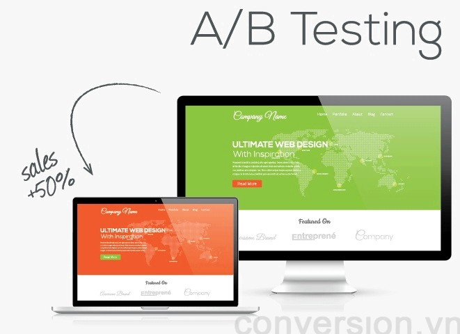a/b testing là gì